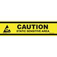 ESD Aisle Marking Tape
