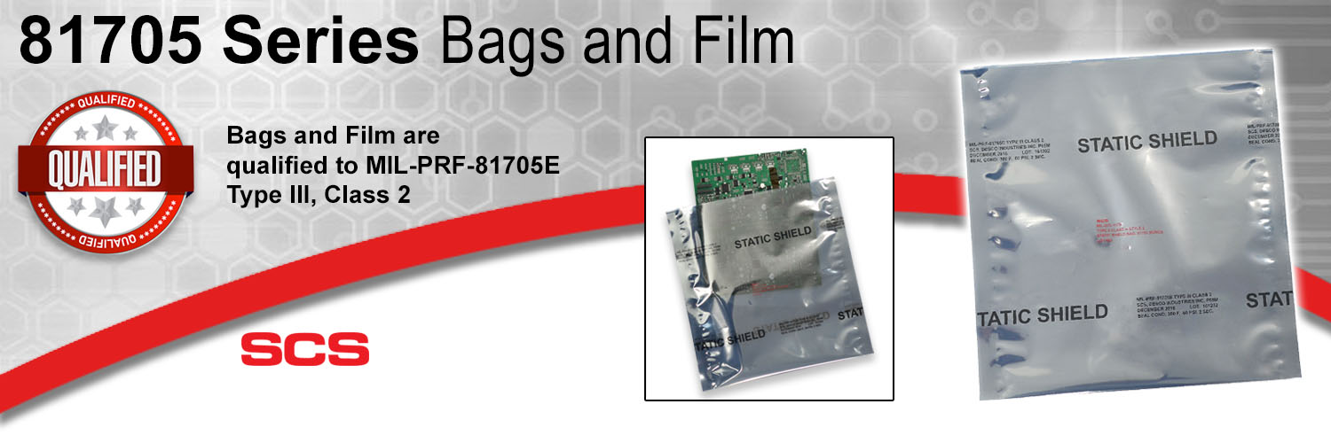 81705 Series bags and films