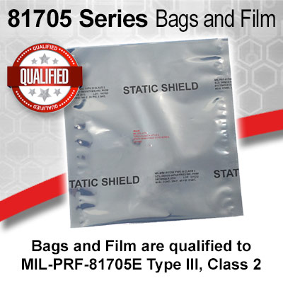 81705 Series Bags and Film