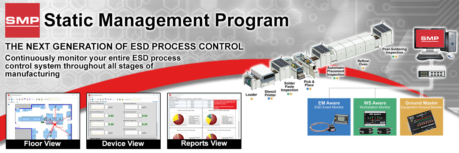 Static Management Program