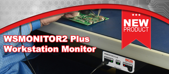 WSMONITOR2 Plus Workstation Monitor