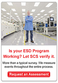EOS/ESD Assessment