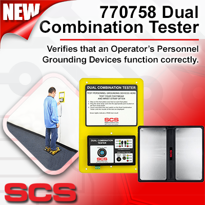 Dual Combination Tester