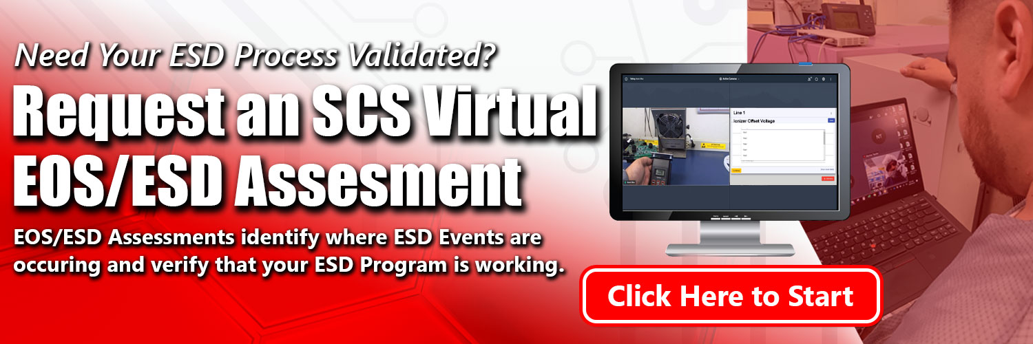 Request A Virtual EOS/ESD Assessment